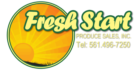 Fresh Start Produce Sales, Inc.